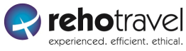 Reho Travel Logo
